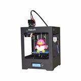 Impresora 3d Makerpi M14: Semiprofesional, Excelente Calidad
