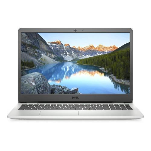 "Laptop Dell Inspiron 3505 gris 15.6"", AMD Ryzen 5 3450U  12GB de RAM 256GB SSD, AMD Radeon Vega 8 60 Hz 1366x768px Windows 10 Home"