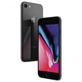 Iphone 8 256 Gb - Gris Espacial Apple