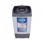 Centrifugadora De Ropa Dace 6 Kg Dace-sd07 Tina Acero Inox