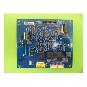 Placa Fonte De Led 42lv3700 6917l-0061e