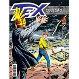 Tex Coleção #443 O Deus Asteca