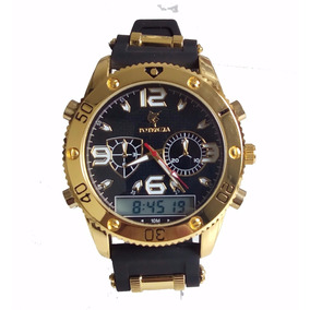 Relógio Militar Masculino Digital/analógico Frete Grátis