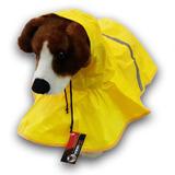 Piloto / Capita Impermeable Perros 3 Colores Centro Pet*