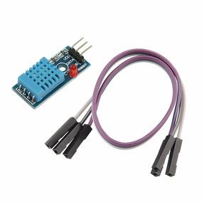 Sensor Umidade E Temperatura Dht11 Arduino Pic Rasperry
