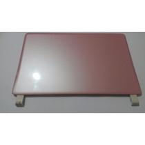 Tampa Da Tela Rosa Para Netbook Acer Aspire One D250 Kv60