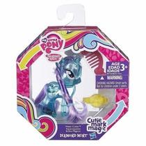 My Little Pony - Water Cuties Brillos Magicos - Diamond Mint