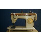 Máquina De Costura Singer Zig Zag Mod 247