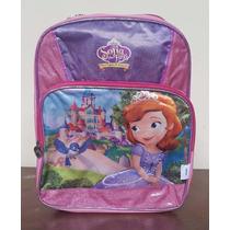 Bolso Disney Princesa Sofia Original
