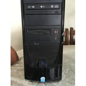 Cpu Intel Pentium D