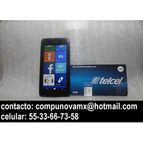 Nokia Lumia 530 Liberado(telcel,movistar,at&t)entregas
