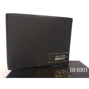 Billetera Hugo Boss Caballero