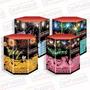 Torta Cienfuegos 4 Estaciones Fuegos Artificiales Oferta