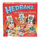 Juego De Mesa Hedbanz D Eniños