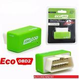 Chip De Ahorro Gasolina Eco Obd2 Tuning Reprogramador
