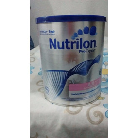 Nutrilon Ar 400g Y Nutrilon Comfort