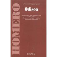 Odisea - Homero - Losada