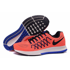 Zapatillas Nike Air Zoom Pegasus 32 Running Unica 749340-800