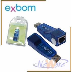 Adaptador De Rede Usb Rj45 Lan Ethernet Placa De Rede 10/100