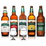 Cerveza Patagonia Todas Las Variedades X 710 Ml Y 740 Ml