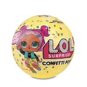 Leia O Anúncio Antes De Comprar Boneca Lol Surprise Confetti