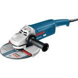 Amoladora Bosch Gws 20-180 7 Pulgadas 180mm 2000w 8500rpm