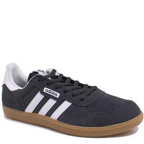 Tenis Adidas Maze - Tênis Adidas para Masculino Cinza escuro no ... 0e995d818f0