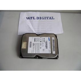 Hd Para Pc Desktop Ide Samsung 120gb Sp1203n 3,5