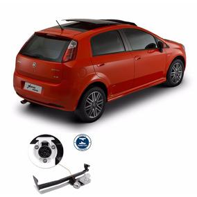 Engate De Reboque Fiat Punto 2007/...