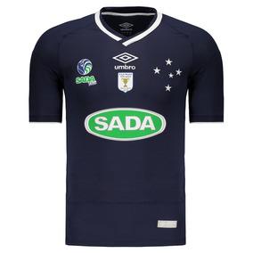 Camisa Umbro Cruzeiro I 2016 Vôlei