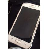 Samsung J1 Ace Dual Sim (envio Gratis Todo El Peru)