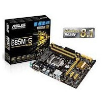Mother Asus B85m-g R2.0 Lga 1150