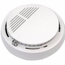 Alarma Sensor Detector De Humo Autónomo Bateria 9 V Envios