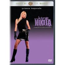 La Femme Nikita Paquete Temporadas 1 2 3 4 Y 5 Serie En Dvd