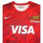 Camiseta Rugby De Los Pumas Seven Match 30%off M