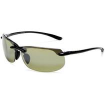 Gafas Maui Jim Banyans Gafas De Sol Polarizadas Marco W224