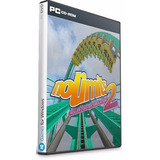Nolimits 2 Roller Coaster Simulation (pc) Ingles