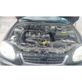 Hyundai Accent 2004 En Desarme