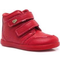 Tênis Pampili Sneaker Infantil   Zariff