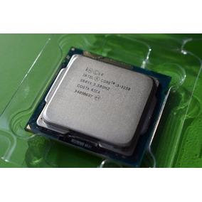 Intel Core I3 3250 3.5 Ghz Socket 1155 Potentisimo