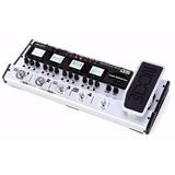 Pedalera Para Guitarra Eléctrica Zoom G5 Multiefecto Usb