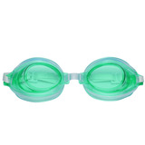 Óculos De Natação Infantil Fashion Mor Mergulho Praia Verde