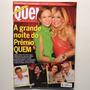Revista Quem Susana Vieira Mariana Ximenes Caio Castro