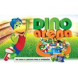 Coleçao Dino Arena Danoninho