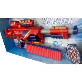 Nerf Soft Bullet Blaster Homem Aranha Dardos Ultra
