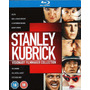 Stanley Kubrick (bluray)