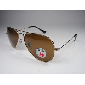 gafas ray ban aviator polarizadas