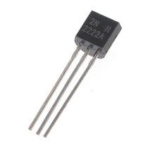 2n2222 Componente Electronico / Integrado
