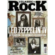 Classic Rock-revista Noticias,entrevistas,fotos E Artistas