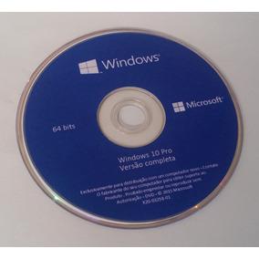 Windows 10 Pro Chave Serial Licença Original Garantia Nfe